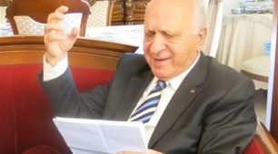 جرج شکور استاد دانشگاه بیروت - امام حسین