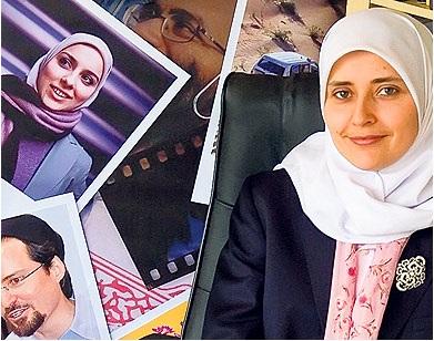 سارا جوزف، تازه مسلمان انگلیسی