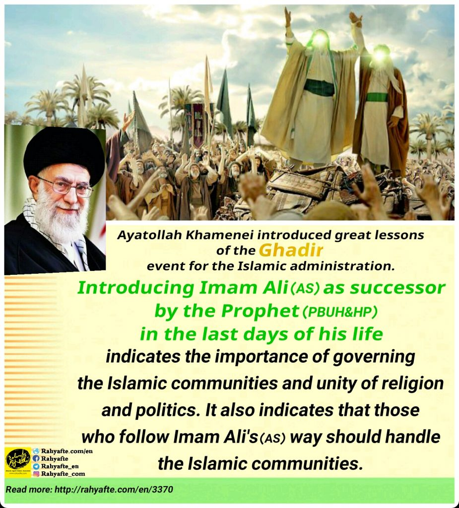 Non Muslim Perspective On The Revolution Of Imam Hussain: Convert
