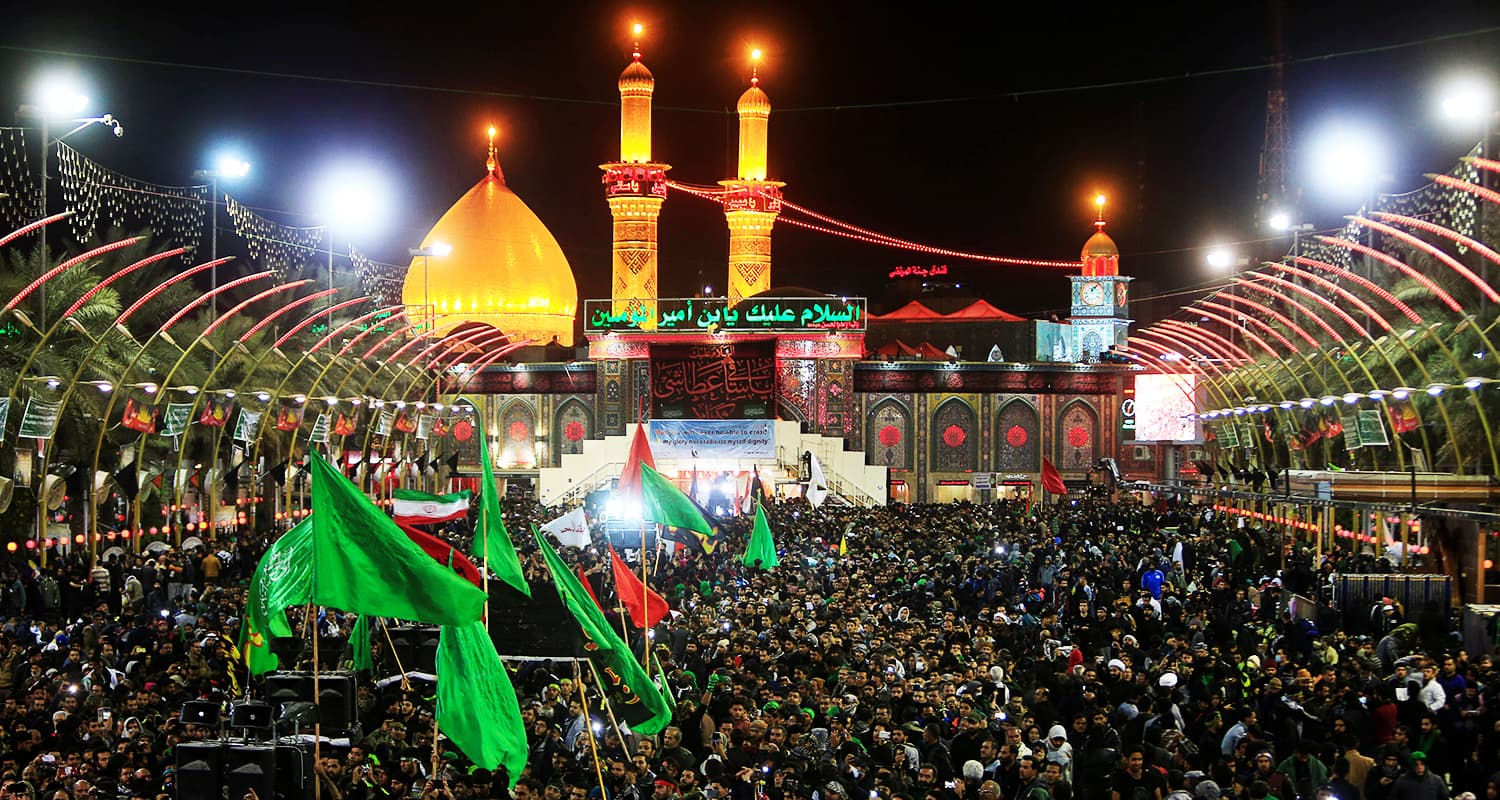 Non Muslim Perspective On The Revolution Of Imam Hussain: 5832b95670c11.jpg