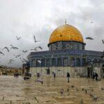 Ramadán en Jerusalén