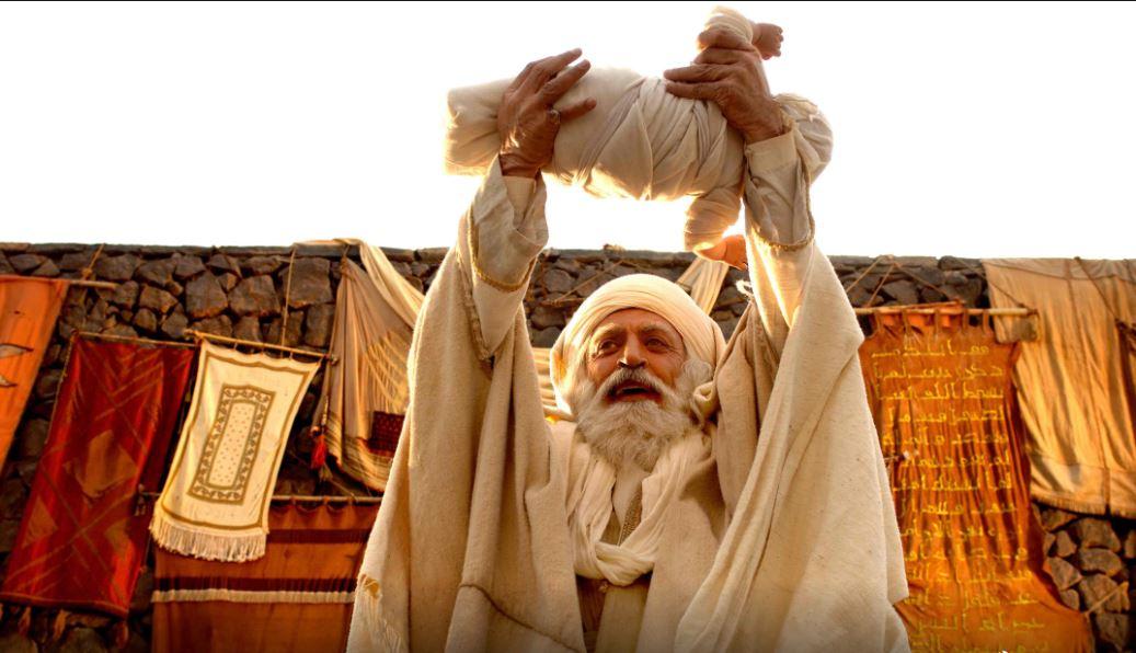 Breve repaso de la infancia del Profeta del Islam (BP)