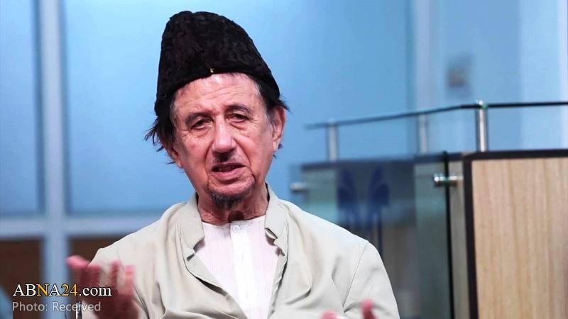 el Maulana Kalbe Sadiq