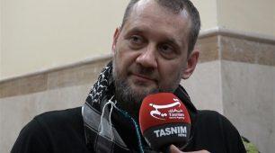 ابراهیم استنزیل ریتر- سبک زندگی اسلامی