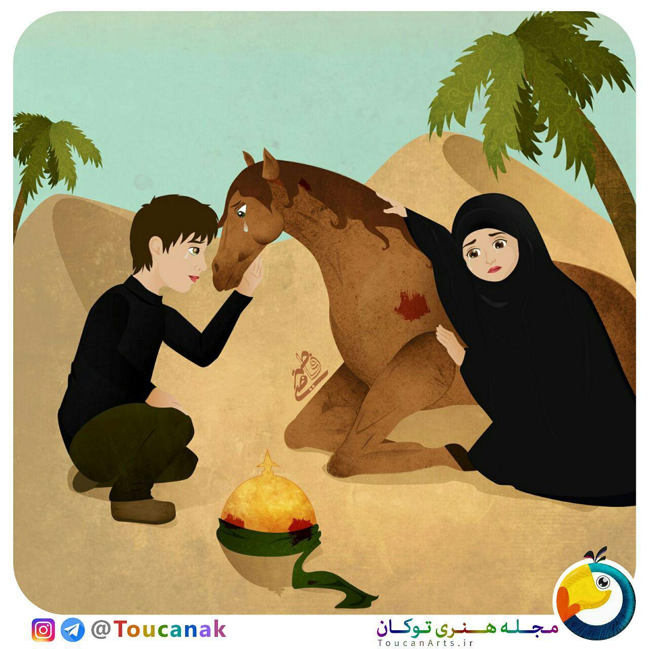 تصاویر حرم حضرت زینب سلام الله علیها