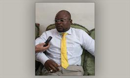 روزنامه نگار کامرونی