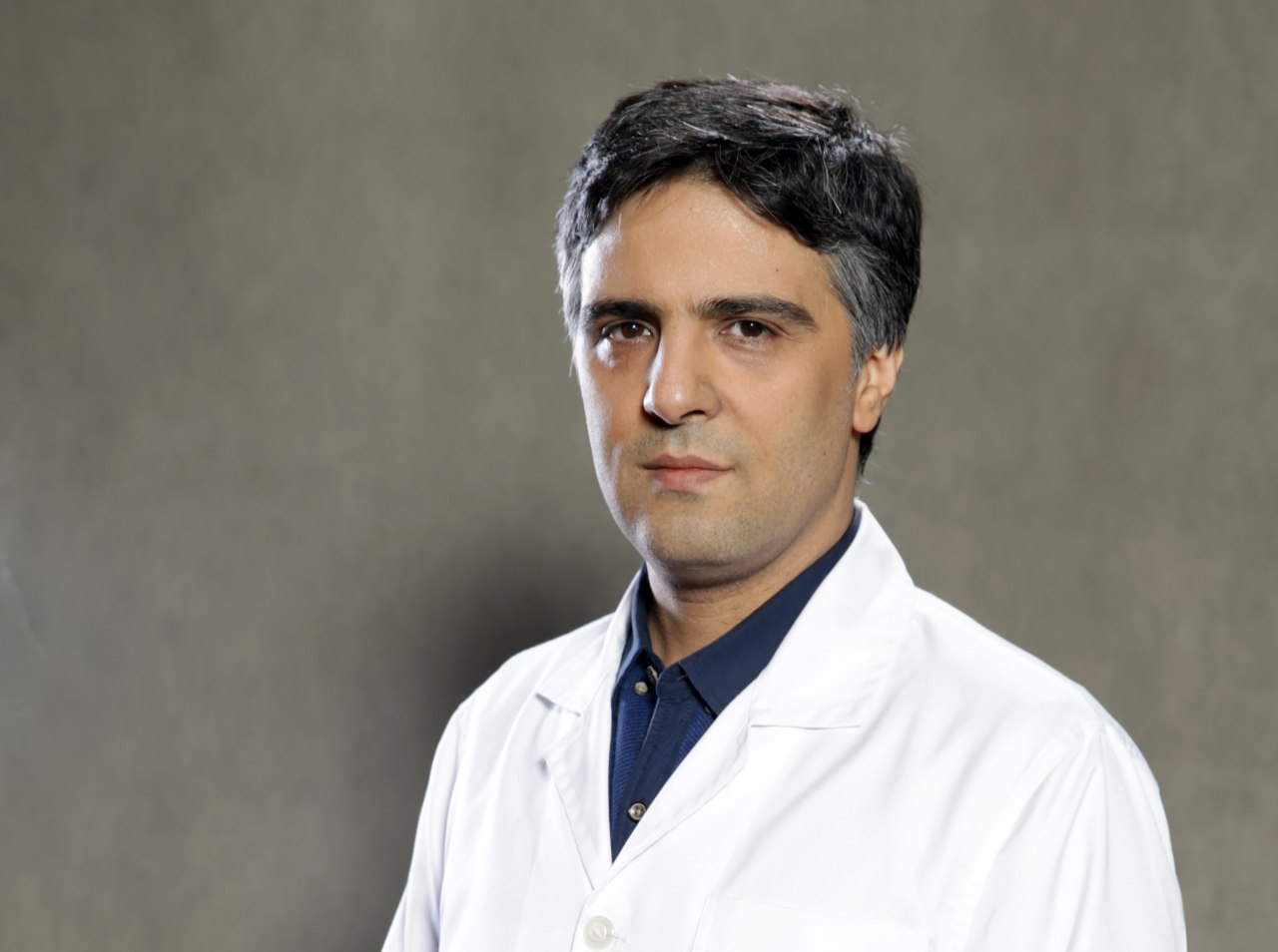 دکتر سعید مهرپور متخصص ارتوپدی
