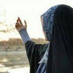 بانوی تازه مسلمان انگلیسی