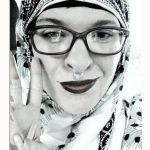 کمبرلی اِی - بانوی تازه مسلمان آمریکایی