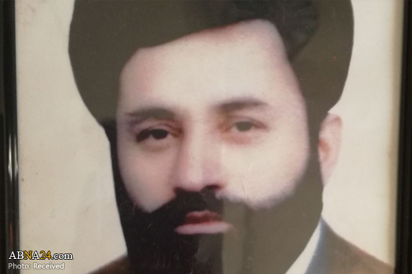 سیدقیام الدین غازی