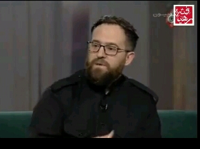 آگوستین زوالیوس-تازه مسلمان-آرژانتین