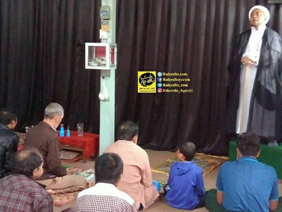 نمازجمعه -میانمار