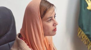یادداشت وزیر اهل سنت پاکستان