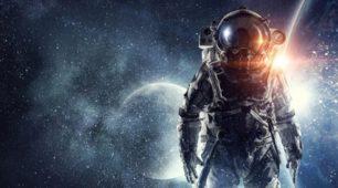 فضانورد روسی -قران -فضا